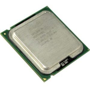 Процессор  Intel pentium cpu b980 2.40ghz Б/У
