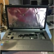 Ноутбук DNS 0170720 17.3″ (Gamer) на разбор