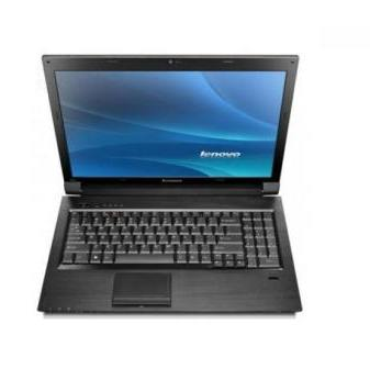 Ноутбук Lenovo IdeaPad V460 на разбор