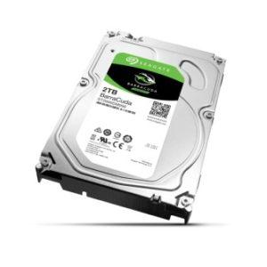 Жесткий диск для компьютера Seagate 2 TB