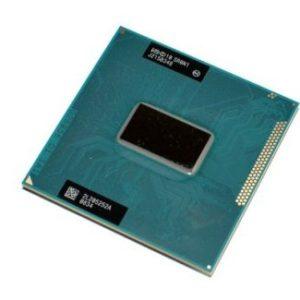 Процессор для ноутбука Intel i3-3110 Б/У