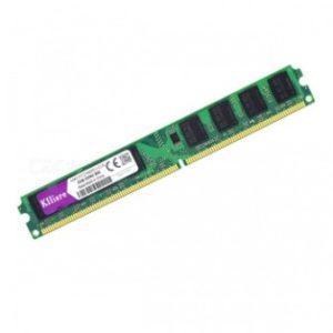 Оперативная память д/компьютера DDR-2 2gb 6400U Б/У