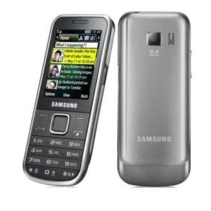 Samsung GT-C3530 кнопочный телефон Б/У