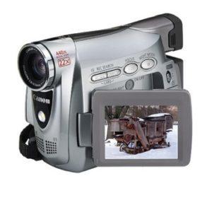 Видеокамера Canon MV790 Б/У