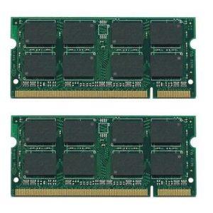 Оперативная память SAMSUNG 2gb DDR-2 Ноутбук 2шт