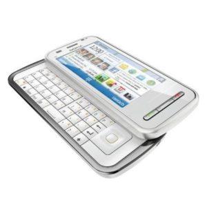 Nokia C6-00 смартфон Б/У