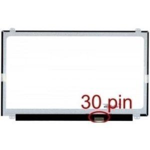 Матрица для ноутбука 15,6″ Slim — 30 pin