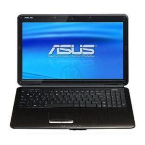 Ноутбук Asus K50IJ на разбор