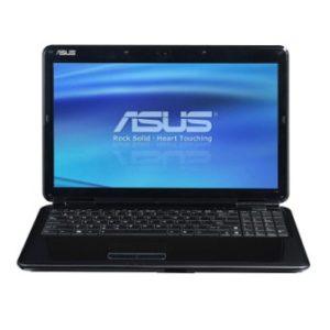 Ноутбук Asus K50AF на разбор