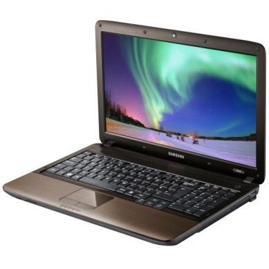 Ноутбук SAMSUNG R540 На разбор