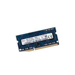 Оперативная память для ноутбука DDR3 4GB