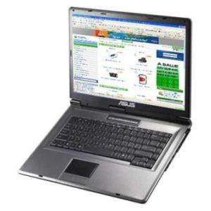 Ноутбук Asus X50VL на разбор