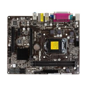 Материнская плата ASRock B85M-GL Socket 1150