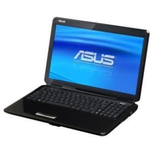 Ноутбук Asus X50AB на разбор