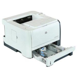 Принтер HP LaserJet P2055dn Сетевой 3 шт.
