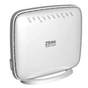 Wi-Fi Роутер ZTE zxhn H298N