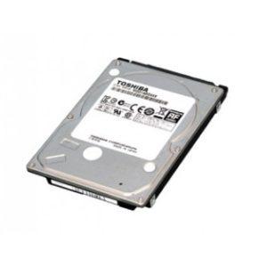 Жесткий диск для ноутбука 2.5 Toshiba 500 GB SATA