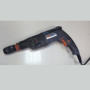 Перфоратор Dexter Power Z1C-hw-2662srep