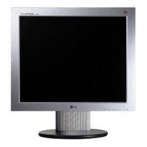 Монитор LG Flatron L1730B Б/У