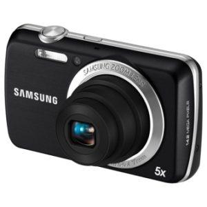 Компактный фотоаппарат SAMSUNG PL21 Б/У
