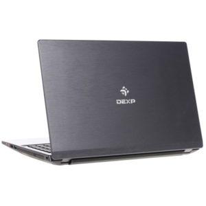 Ноутбук Dexp Achilles G106 на разбор