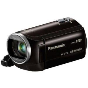 Видеокамера Panasonic HC-V130, 75х