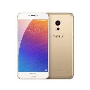 Meizu Pro 6 32GB смартфон в хорошем состоянии