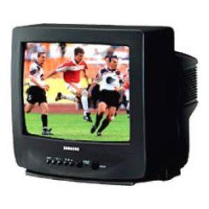 Телевизор SAMSUNG CS-20F1R Б/У