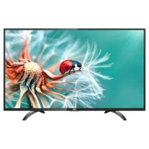 ЖК-Телевизор AOC LE32M3570/60 в  идеальном состоянии