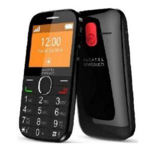 Alcatel OT-2004G телефон с большими кнопками