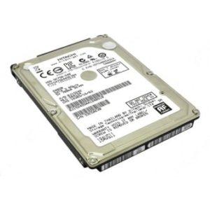 Жесткий диск д/ноутбука 640gb