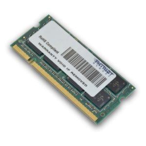 Оперативная память для Ноутбука DDR2-2gb
