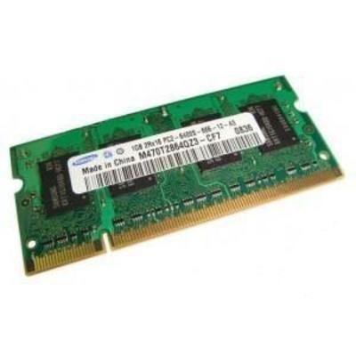Оперативная память SAMSUNG для Ноутбука DDR2-1gb
