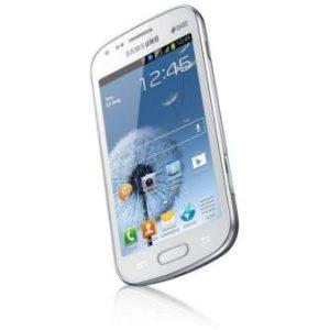SAMSUNG Galaxy S Duos GT-S7562 смартфон Б/У