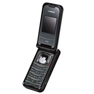 Siemens AF51 кнопочный телефон Б/У