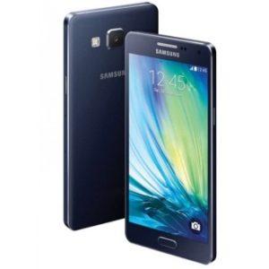 SAMSUNG Galaxy A5 SM-A500F смартфон Б/У