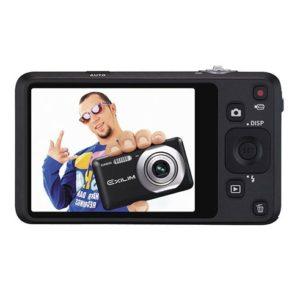 Фотоаппарат Casio EX-Z800 в отличном состоянии