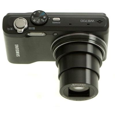 Фотоаппарат SAMSUNG WB700 в отличном состоянии
