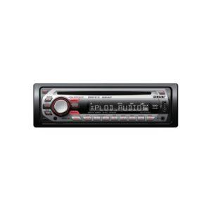 Магнитола Sony CDX-GT420U (USB-AUX) Б/У