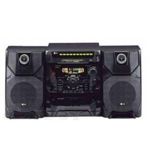 Музыкальный центр LG F2000K Б/У