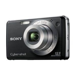 Компактный фотоаппарат Sony Cyber-shot DSC-W220