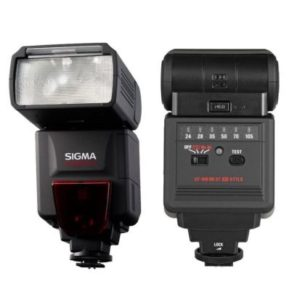 Фотовспышка Sigma EF-610 DG ST Canon Б/У