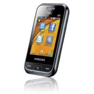 SAMSUNG E2652 смартфон Б/У