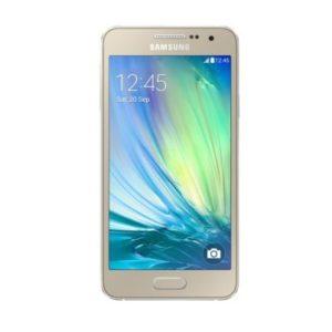 SAMSUNG Galaxy A3 SM-A300F смартфон Б/У