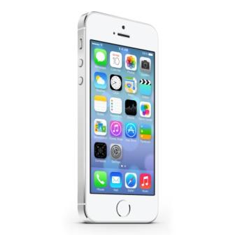 Apple iPhone 5 16gb White смартфон Б/У