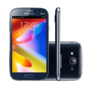 SAMSUNG Galaxy Grand GT-I9082 смартфон Б/У