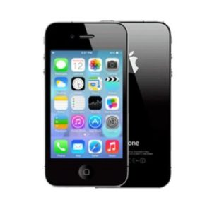 Apple Iphonе 4 16gb Black смартфон Б/У