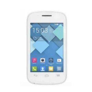 Alcatel POP C1 4015D смартфон в хорошем состоянии