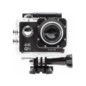 Экшн-Камера Digma DiCam 400 Б/У