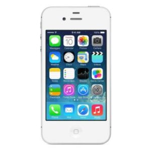 Apple iPhone 4S 8GB смартфон Б/У